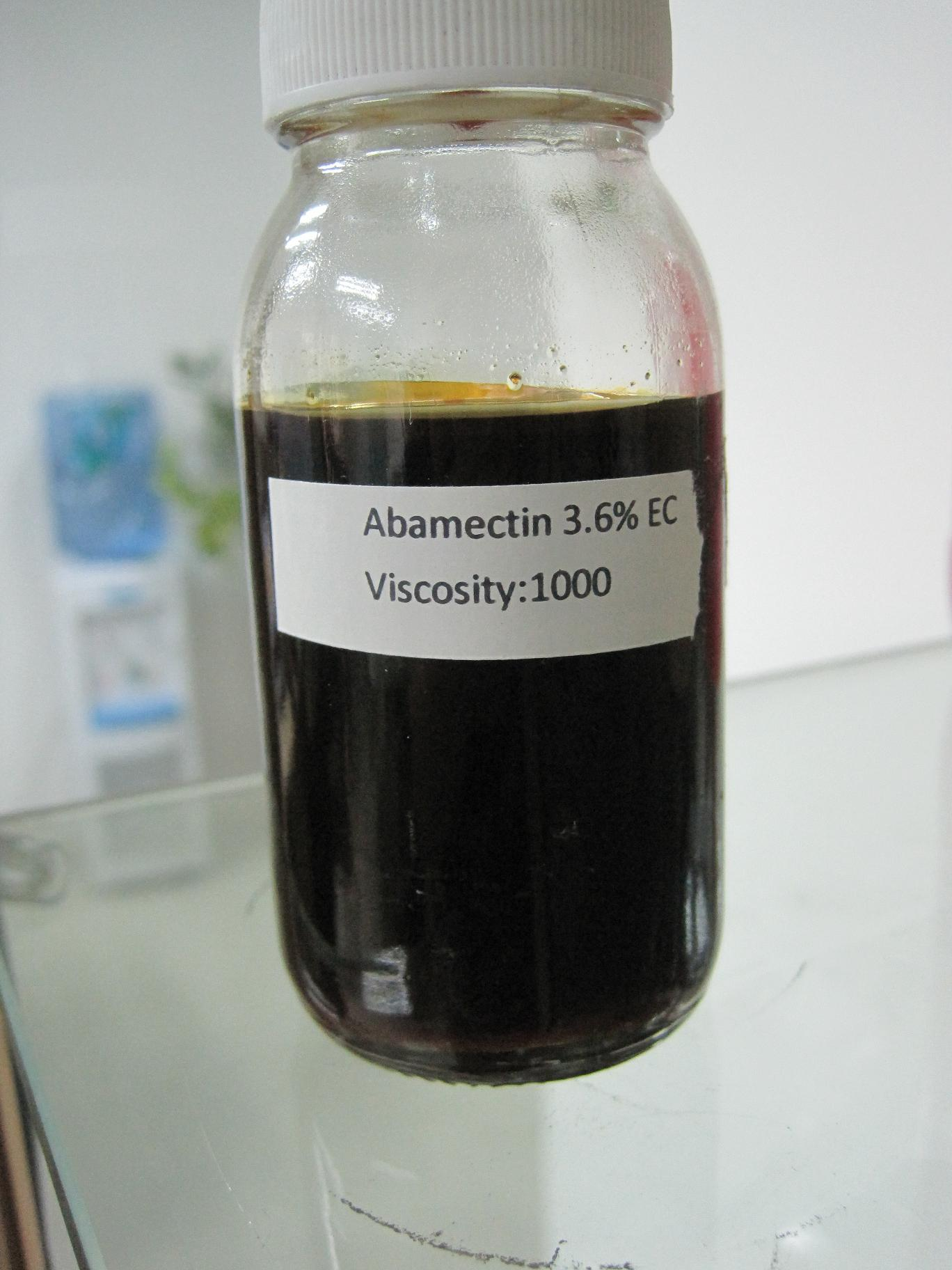 Chinese Agricultural Abamectin Sale