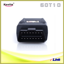 Auto Diagnostic OBD GPS Tracker