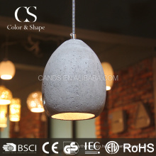 Fashion and simple style modern white ceiling lamp