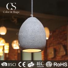 Мода и простой стиль современный белый потолочный светильник