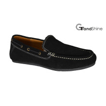 Men′s Moccasin Casual Driving Shoes Slip on Footwear