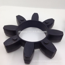 муфта валика запечатывания эластомера буфер резиновый уплотнитель нестандартные