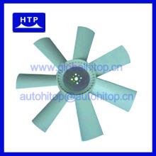 Pièces de moteur diesel de voiture mini lame de ventilateur en métal assy POUR CUMMINS D3911326 762 MM-25-50-60