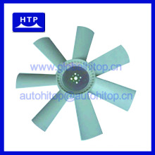 Car diesel engine parts mini metal fan blade assy FOR CUMMINS D3911326 762MM-25-50-60