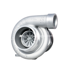 Alloy Steel Cast Turbocharger