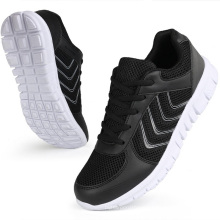 2021 fashion solid breathable men white sport Sneakers women unisex running mesh casual comfortable shoes