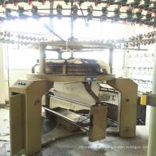 Used 34 Inch Longbao Single Jersey Knitting Machine