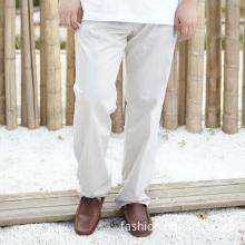 Man's Khaki Leisure Fashion Pants (LSPANT059)