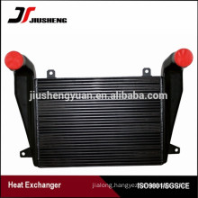 Whole Sales Heavy Duty Truck Intercooler For Freightliner