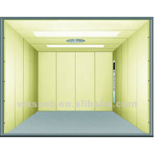 SEEC Geared Freight Elevator (SEE-CF02)