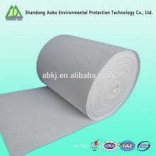 Sofa and mattress filling polyester mattress felt