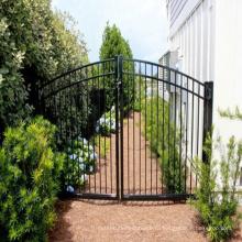 Оптовая горячие продажи Железный забор Сварной забор / металлические ограждения ворота/античный кованого железа забор