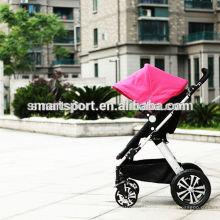 Recém-nascido carrinho de bebê com função multi