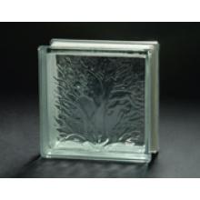 190 * 190 * 80mm Korallenglasblock mit AS / NZS 2208