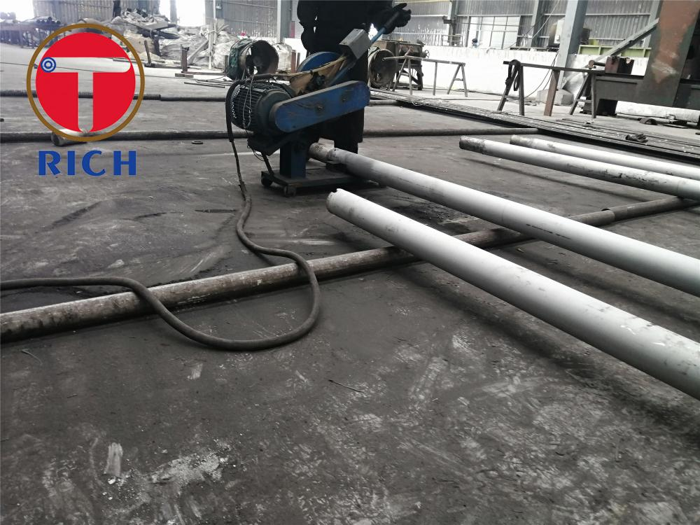 Stainless Steel Pipe for Sputtering Target