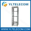 """Rack de 19 polegadas de telecomunicações Frame aberto 19"""" rede Frame"""