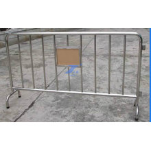 Aluminium Temporary Crowd Control Barrier