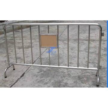 Aluminium Temporary Crowd Control Barrier