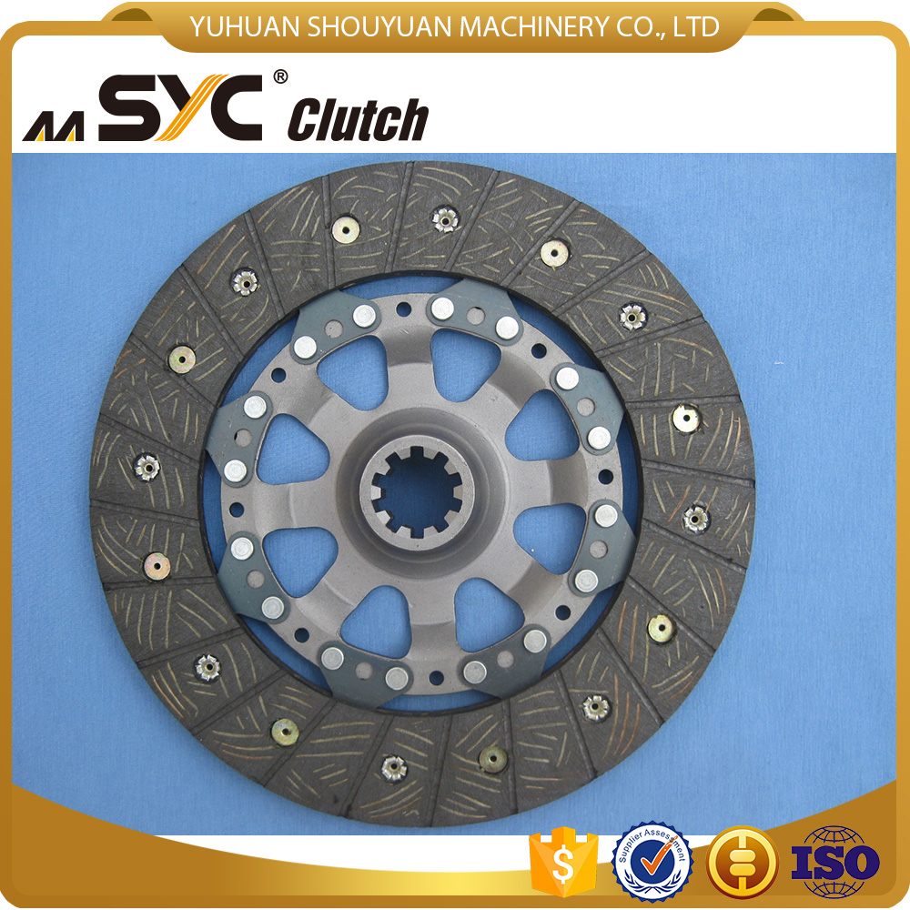 Mecedes Benz Vehicle Clutch Disc
