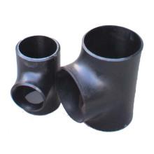 Encaixe de tubulação de Tee de aço carbono igual