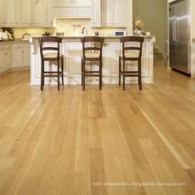 E0 Standard 1 Strip Engineered Oak Wood Flooring