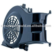 auto fan cover mould parts