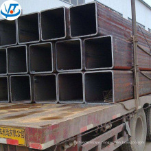 SHS RHS Section hollow carbon square pipe and tube price per ton