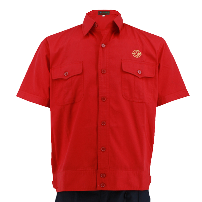 T-shirt Summer Hot Outwear di Sinopec