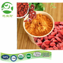 Chinese 100% pure organic wolfberry extract