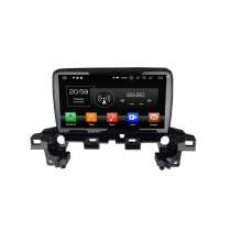 Android 8.0 4GB RAM car radio for Mazda CX-5  2017
