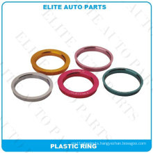 Aluminum Ring for Car