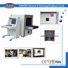 x ray bag bagager scanner aéroport sécurité équipementiers