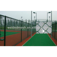 Chain Link Zaun Netting