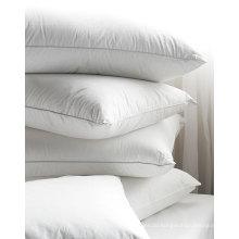 Подушка для гостиницы Мягкая подушка из микрофибры с кантом