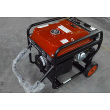 2016 New Type Home Use Small Portable Petrol 2kVA Gasoline Generator with Electric Start and Battery (FC2500E)