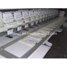 High Efficiency Multi-Head Plain Embroidery Machine (TL915)