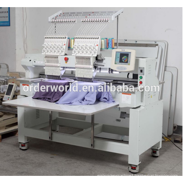 High Quality Computerized Quilting and Embroidery Machine Supplier