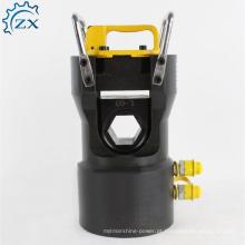 Durabilidade cabo crimpador cabeça crimper compressão máquina de prensa de energia