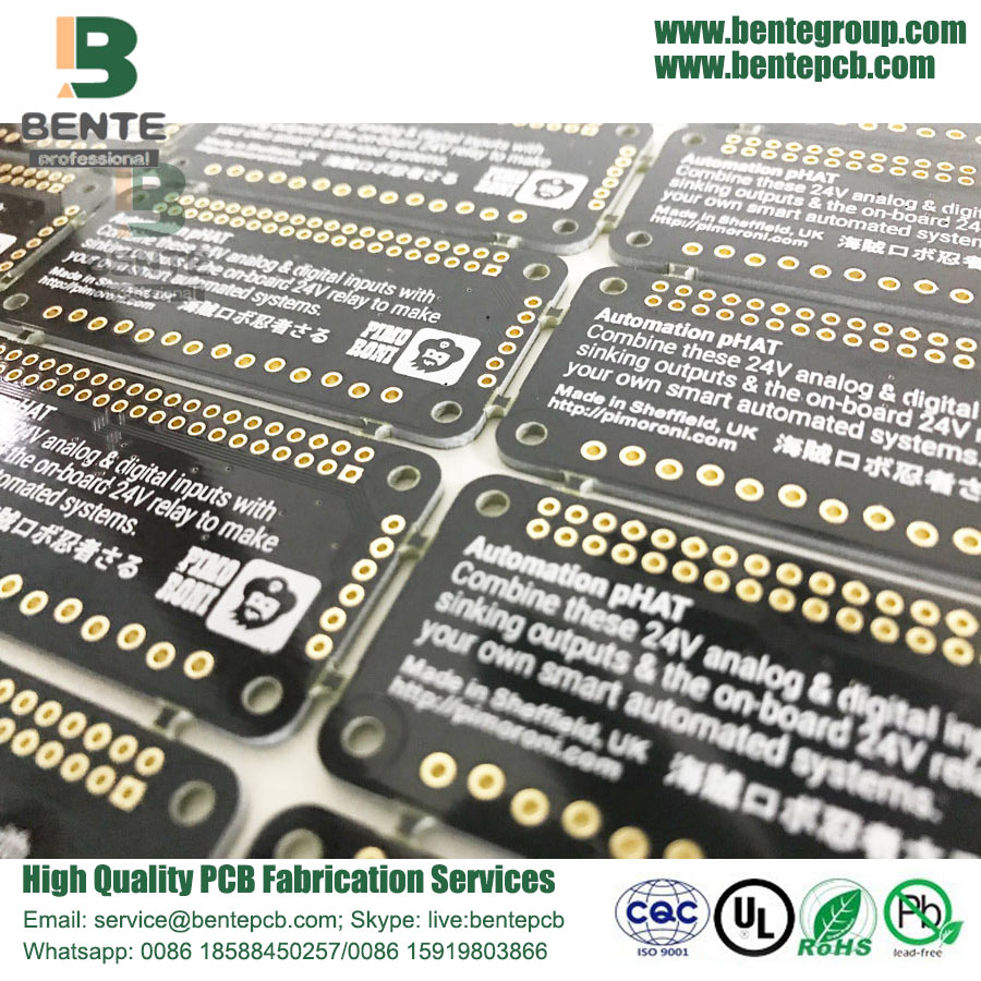 Quickturn PCB FR4 PCB Prototype