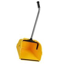 Jumbo Debris Pan Dust 36-Inch Ergonomic Handle