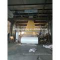 Telar de chorro de aire de alta velocidad HYXA-190 con máquina jacquard / jacquard