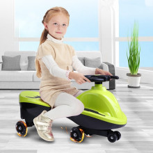 Bebek Bat Twist Araba Scooter Swing Car