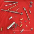 Metallbearbeitung für Stahlstanzteil