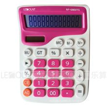 Opcional Twin-Set 12 Digitas Calculadora Desktop Dual Power (LC271SET)