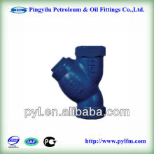 Tamiz de malla de alambre de acero inoxidable tamiz de colador China
