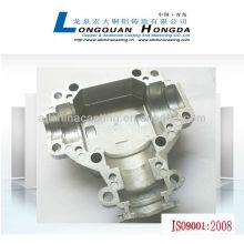 ISO9001 maßgeschneiderte Druckguss-Motorhalterung
