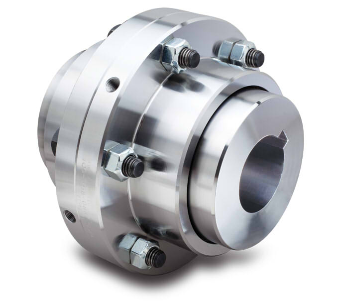 High Quality Steel Gear Coupling