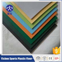 Non-directional professional commercial Office PVC Roll PVC Vinyl Floor