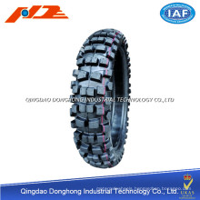 Own Factory Motorcycle off Road Tire with High Quality