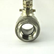 Modedesigner Shock Resistant Distinctive LPG-Ventil Gasregler
